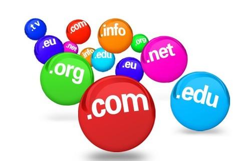 网站如何选择域名
