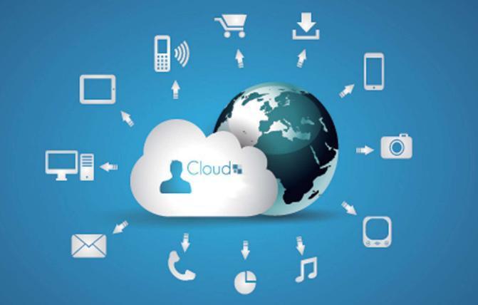 什么是云服务器,有哪些优点