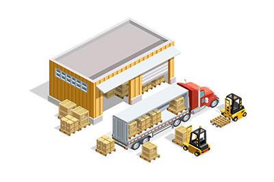 """""""5美元10日达""""的跨境包裹服务  助推跨境电商发展"""