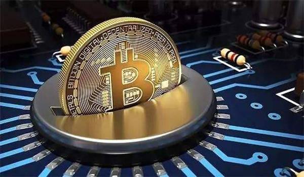 """虚拟货币监管加码 """"挖矿""""或成历史"""