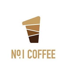 《壹咖啡》品牌视觉设计