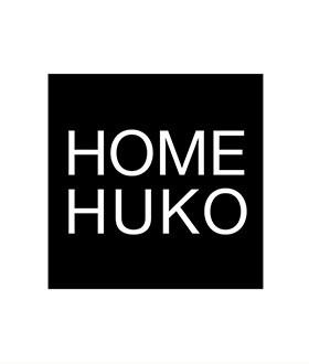 《HOMEHUKO》品牌视觉设计