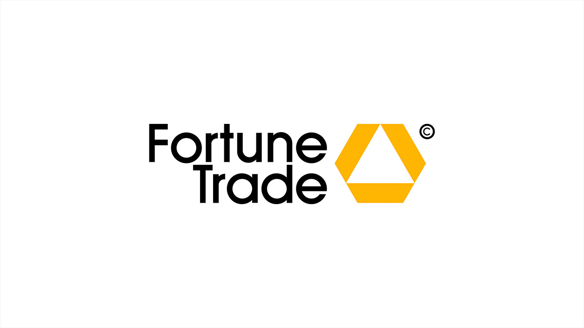 《富成贸易》品牌视觉设计