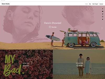 视频网站设计方案