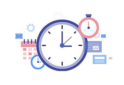 开发一个网站需要多长时间?