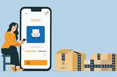 亚马逊卖家5 种电子商务平面设计策略