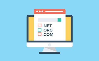 注册域名如何正确选择顶级域