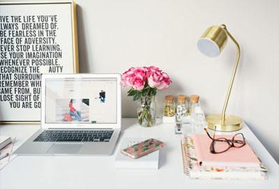如何在网站上创建品牌个性
