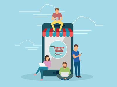 电子商务网站销售量低的十个常见原因
