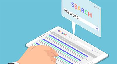 如何以正确的方式进行搜索引擎营销?