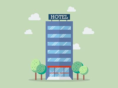 开发酒店网站时要考虑什么